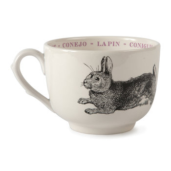 Fauna Grand Cup - Rabbit