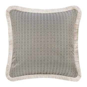 Platinum Pillow - Gray
