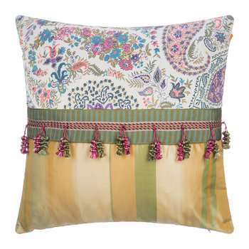 Seguret Cushion - 45x45cm - Beige