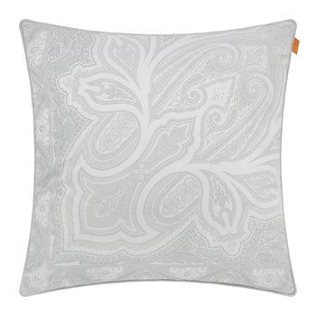 Gatsby Cushion - 60x60cm - Grey