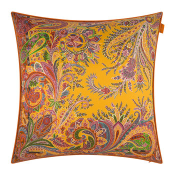 Ronda Cushion - 60x60cm - Pink/Orange