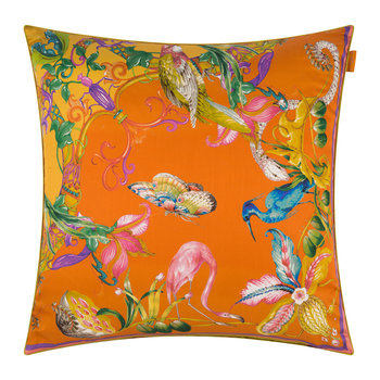 Fuengirola Cushion - 60x60cm - Yellow/Orange