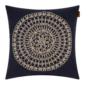 Shinecock Cushion - 45x45cm - Blue