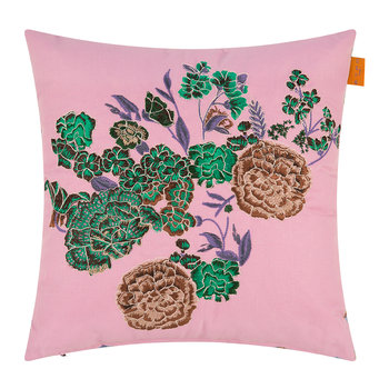 Barries Cushion - 45x45cm - Pink