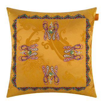 Parque Cushion - 45x45cm - Yellow