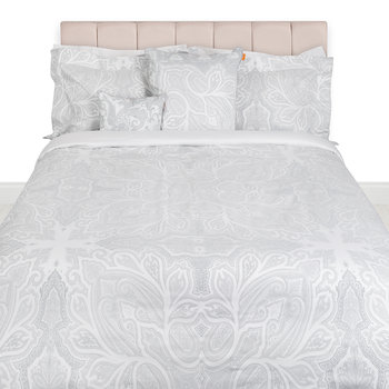 Gatsby Bed Set - Gray