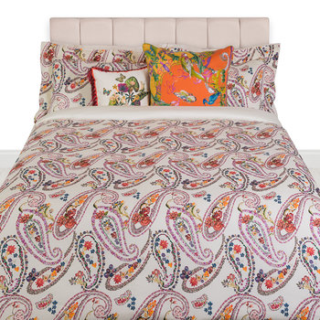 Iris Bed Set - White