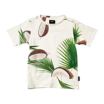 Children's Coconuts Pyjama Top