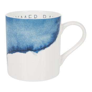 Coves of Cornwall Mug - Set of 4 - Daymer Bay
