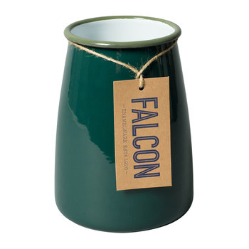 Utensil Pot - Samphire Green