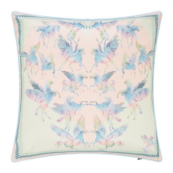 Pretty Pegasus Cushion