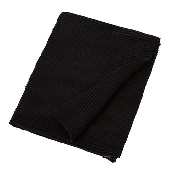 Pleece Throw - 140x170cm - Black
