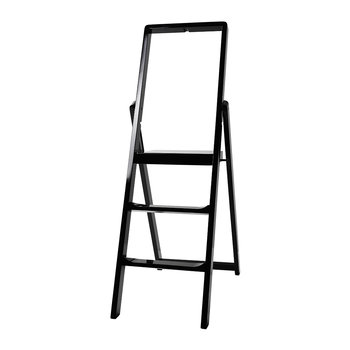 Step Ladder - Black