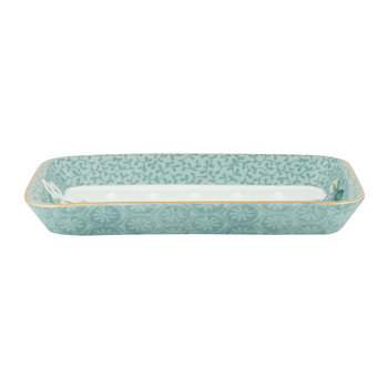 Good Morning Soap Dish - Blue