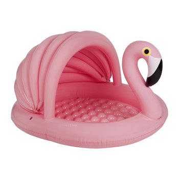 Children's Flamingo Pool