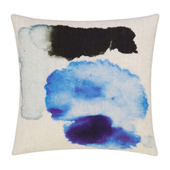 Blot Cushion - 45x45cm