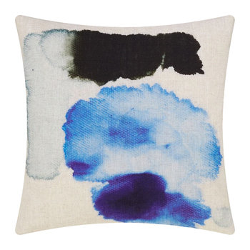 Blot Pillow - 45x45cm