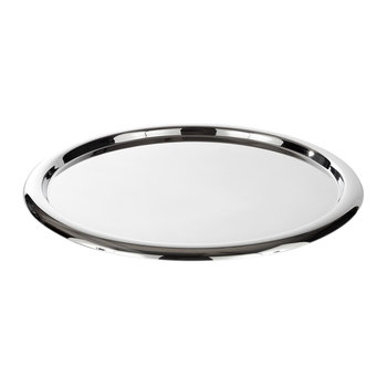 Brew Coffee Tray - Stainless Steel