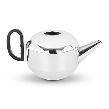 Form Teapot - Stainless Steel