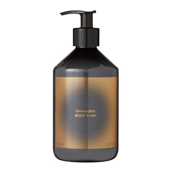 Eclectic Collection Orientalist Body Wash