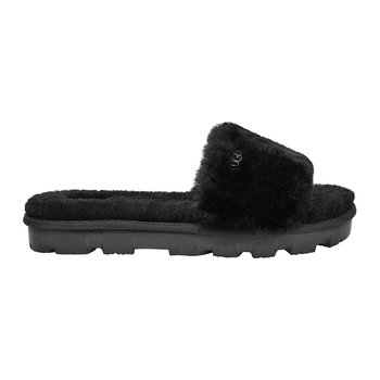 Women's Cozette Slippers - Black