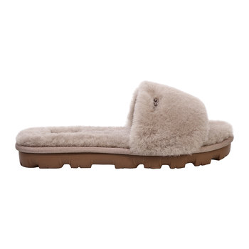 Women's Cozette Slippers - Oyster