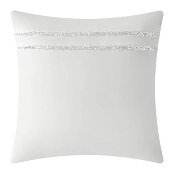 Bardot Pillowcase - 65x65cm - Oyster
