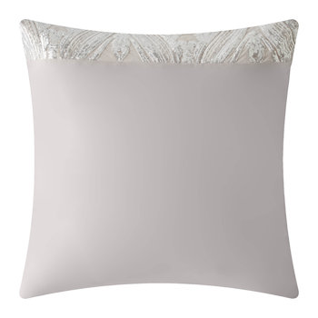 Savoy Pillowcase - 65x65cm - Blush
