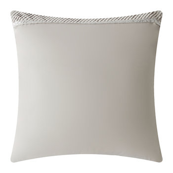 Zina Pillowcase - 65x65cm - Praline