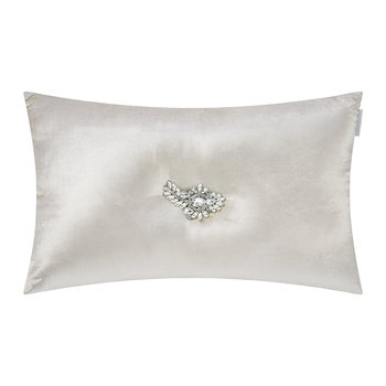 Naomi Bed Cushion - 40x60cm - Praline