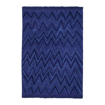 Earth Washable Rug - 170x240cm - Alaska Blue