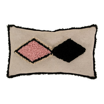 Morocco Assa Washable Cushion - Linen - 30x50cm