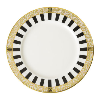 Satori Side Plate - Black