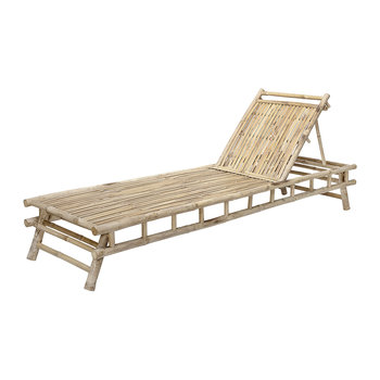 Sole Bamboo Daybed