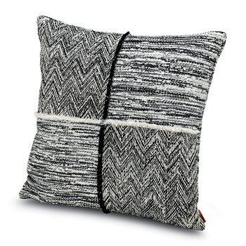 Wattens Patchwork Pillow - 601 - 40x40cm