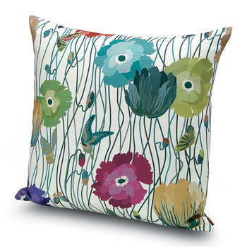 Waya Outdoor Cushion - 100