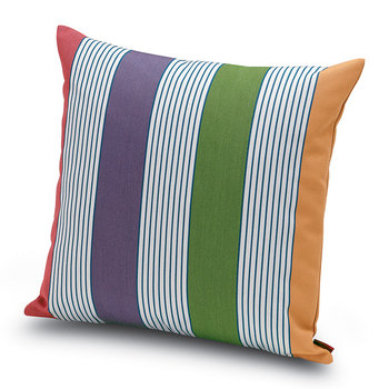 Welkom Outdoor Pillow - 100