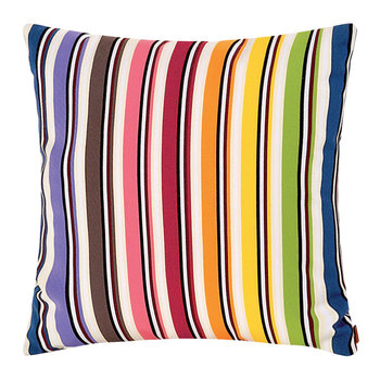 Rainbow Outdoor Cushion - 40x40cm - T16