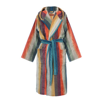 Woody Hooded Bathrobe - 100