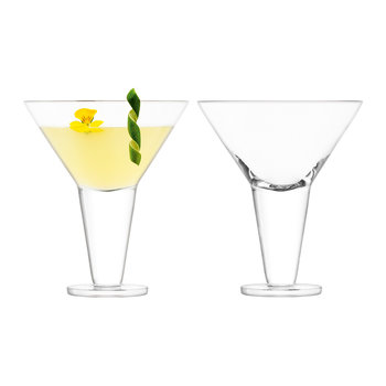 Rum Cocktail Glass - Set of 2