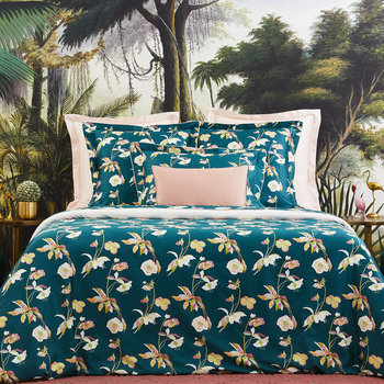 Miami Duvet Cover