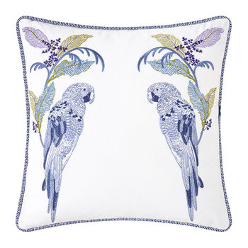 Plumes Cushion Cover - 45x45cm