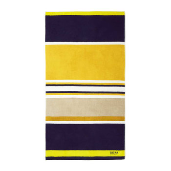 Sunray Beach Towel