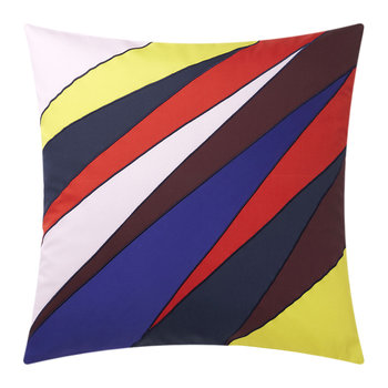 KHyper Pillow Cover - 45x45cm - Red