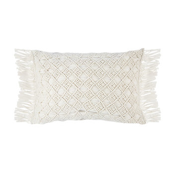 Saint Jean Pillow Cover - 38x50cm - Mardelle White