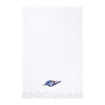 Salina Towel - White