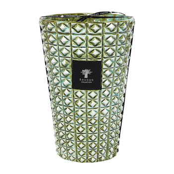 Ceramica Scented Candle - Limited Edition - Verdor