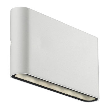 Kinver Outdoor Wall Light - White