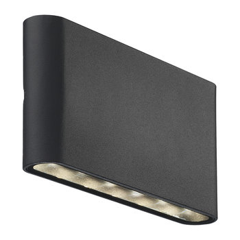 Kinver Outdoor Wall Light - Black