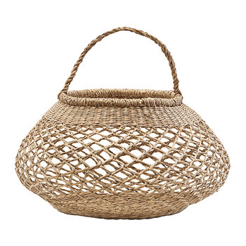 Sea Basket - Nature
